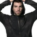 Zachary Quinto, dalsi zaporak, ktoreho proste mozem 