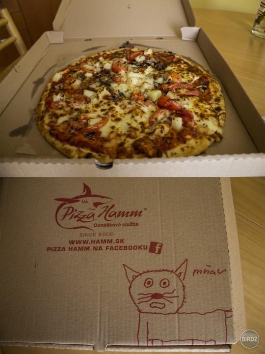 joeys pizza hamm