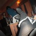 Pred pár dňami sa ktosi pohoršoval nad tým že si ludia fotia nohy.. nate!  :D:D