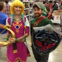 legend of zelda v comicshope!
