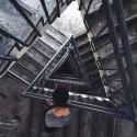 strašne sa mi páčia tieto schody