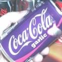 cola v rumunsku