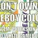 hlavne ze colour