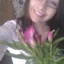 Kúpila som si kytičku..:D noačo, keď nedostávam darčeky od druhých tak si spravím radosť sama! ;)