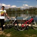 Dnešný Chill výlet na Badínskych Rybníkoch :)
