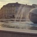 """""""Pozdravujem z Bratislavy =) A nezabudnite žiť, život je len jeden! :D"""