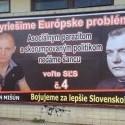 Na kandidátke do EP kandiduje aj zmŕtvychvstalí svätý otec - má číslo 9. a je teda na nezvoliteľnom mieste...