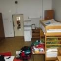 V tejto izbe môžeš tancovať! :D všimnite si dve chladničky! 8) :D