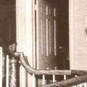 fotka z udajne strasidelneho domu v amityville, pocas ktorej sa v dome nenachadzalo ziadne decko