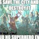 pravda o superhrdinoch