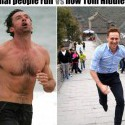 Ridiculously photogenic guy's level: Tom Hiddleston