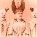 cirkusy kedysi boli pomerne traumatizujuce miesto