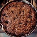 čoko čoko čoko brownies čoko čučoriedky čučohustý čoko čoko.