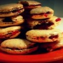 my macarons bring all the boys to the yard.....ibaze by ne :( :D