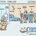 Practical english :D