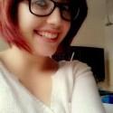 Ninka sa usmieva, aj keď so šťastím to je u nej biedne :).