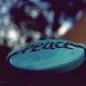 """PEACE"""":)"""