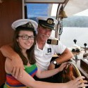 S poľským pánom kapitánom bola celkom sranda :D :D