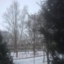 Konečne počasie hodné decembra