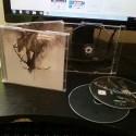 Moje nové lóve :* a dvojnásobná radosť po otvorení :) zoderiem to CD za pol roka :D