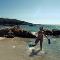typicka foto mladej ženy pri mori. Rendez-vous?  .D