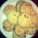 piatkové klasické cookies :) najlepší zlepšovák som objavila ako dosiahnuť aby boli všetky rovnaké a krásne guľaté :)