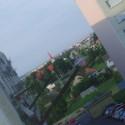 z môjho balkóna