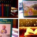2. knižná radosť! (ten posledný obázok ingorujte, nemala osm tam čo dať :D )...ale teším sa jak malé deco!