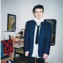 som sa chystal na svoj 1. ples dakedy koncom roku 2005... nesmejte sa, vtedy bola taka moda!