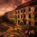 Esterházyho pálac v Bratislave, stav hovorí sám za seba