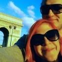 Pozdravy z Paríža!