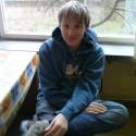 Malý pekný Wewík trinásťročný :)  Ale jaká zloba som bol už vtedy... :D