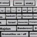 klávesnica v redakcii Zem & Vek