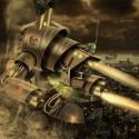 smrtiaci stroj