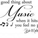 Bob Marley (?)