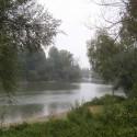 Karloveské rameno Dunaja