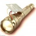 baterka na solarnu energiu