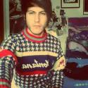 yeah, dostal som sveter :D
