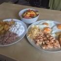Môj dnešný obed :)
