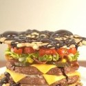 moderny sandwich