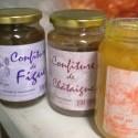 nie som nejak na marmelady ale toto su najlepšie marmelady na svete!!!! SKOREJ TAKE KREMY ALEBO 4O JA VIEM 4O! fígová, gaštanová a mandarinková!!!!