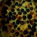 a dnes...Blueberry pie :) rozmýšľam, že skuknem aj film rovno :) (My Blueberry Nights, kto by nevedel, super duper film)