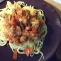 kukuričné špagety s vomitom  v zlom rozlíšení