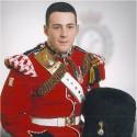 Lee Rigby britský vojak brutálne zavraždený islamistickymi teroristami