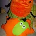 a pán mrkva má nového parťáka!!! :D