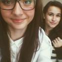 Mám Selfie S Deniskou