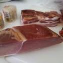 Bio-vegánske raňajky :) :) mňamka