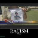 odvratena strana rasizmu