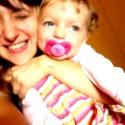 Laweya a TO dieťa :D