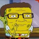 @sugy1 co si sa nepochvalil, ze si robil dablera spongebobovi?